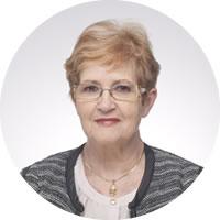 Jacqueline BRIGIDI